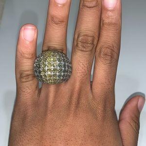 KMO Jewel Ring